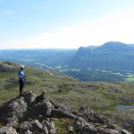 Climbing course - Hemsedal is nice