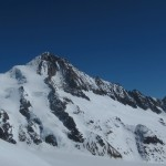 Finsteraarhorn 4274m