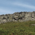 Stanage - one of my favourite crags