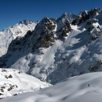 Mont Buet 2013-02-26