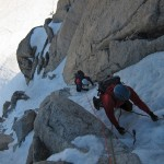 Second pitch of Chere