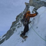 Colin starts the last pitch on Messner