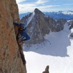 GrandCapucin with Tour Ronde behind